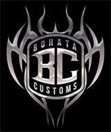 BC BOHATA CUSTOMS