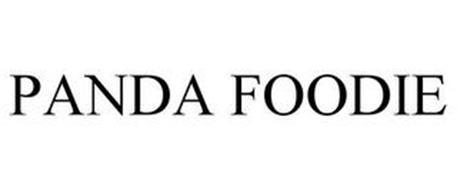 PANDA FOODIE