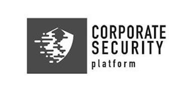 CORPORATE SECURITY PLATFORM