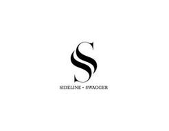 SS SIDELINE· SWAGGER