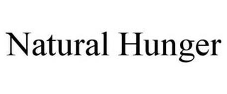 NATURAL HUNGER