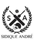 S A SIDIQUE ANDRÉ