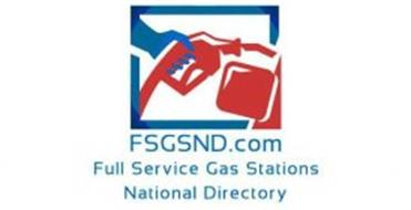 FSGSND.COM FULL SERVICE GAS STATIONS NATIONAL DIRECTORY