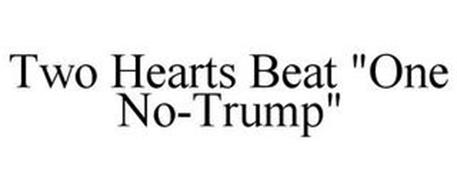 "TWO HEARTS BEAT ""ONE NO-TRUMP"""