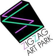 ZZ ZIGZAG ART PARK