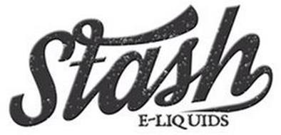 STASH E_LIQUIDS