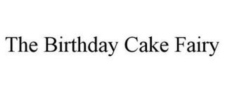 THE BIRTHDAY CAKE FAIRY