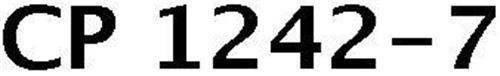 CP 1242-7