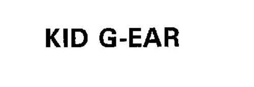 KID G-EAR