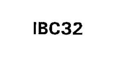 IBC32