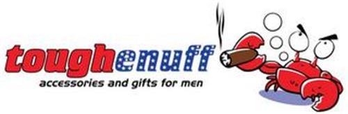 TOUGHENUFF ACCESSORIES AND GIFTS FOR MEN