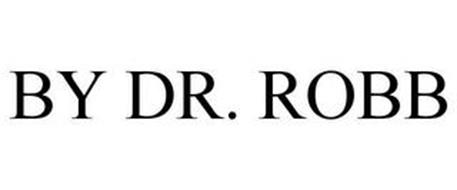 BY DR. ROBB