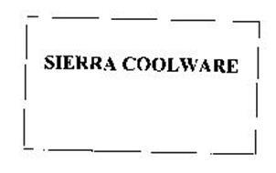 SIERRA COOLWARE