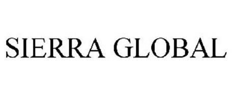 SIERRA GLOBAL