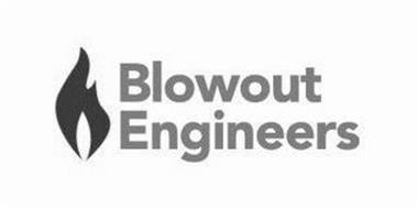 BLOWOUT ENGINEERS