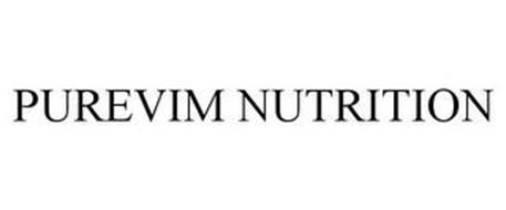 PUREVIM NUTRITION