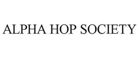 ALPHA HOP SOCIETY