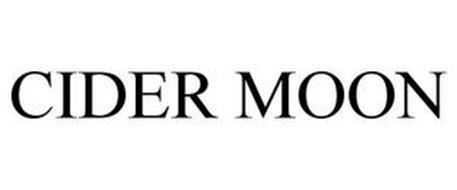 CIDER MOON