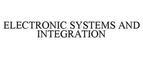 ELECTRONIC SYSTEMS AND INTEGRATION