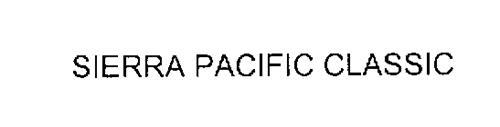 SIERRA PACIFIC CLASSIC