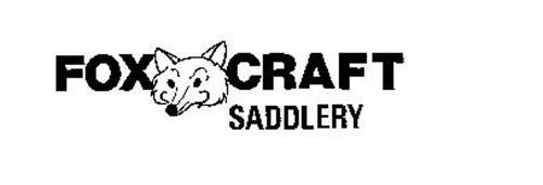 FOX CRAFT SADDLERY