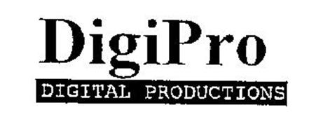 DIGIPRO DIGITAL PRODUCTIONS