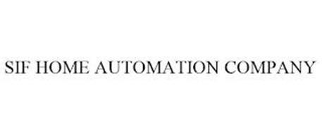 SIF HOME AUTOMATION COMPANY