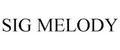 SIG MELODY