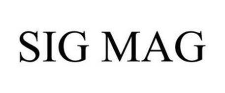 SIG MAG