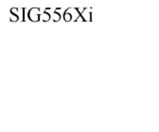 SIG556XI