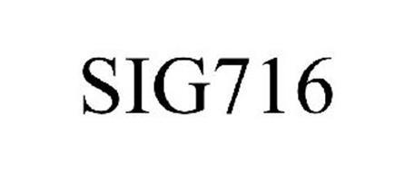 SIG716