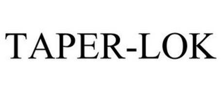 TAPER-LOK