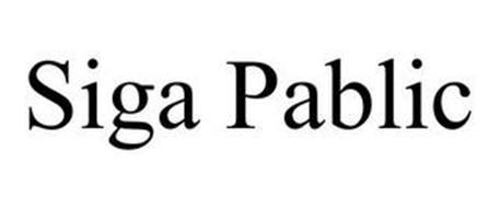 SIGA PABLIC