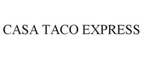 CASA TACO EXPRESS