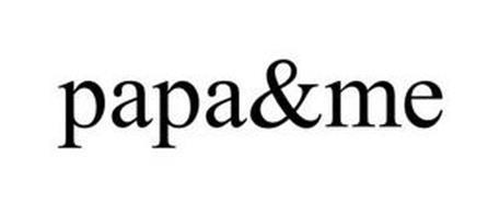PAPA&ME