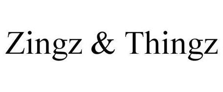 ZINGZ & THINGZ