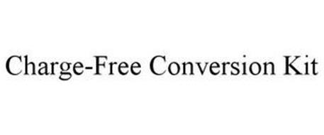 CHARGE FREE CONVERSION KIT