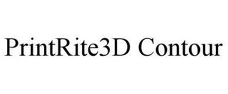 PRINTRITE3D CONTOUR