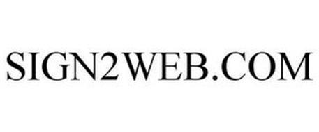 SIGN2WEB.COM