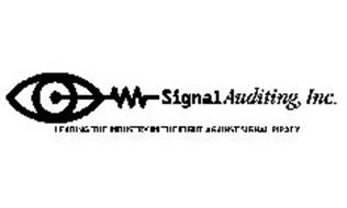 SIGNAL AUDITING, INC. LEADING THE INDUSTRY IN THE FIGHT AGAINST SIGNAL PIRACY