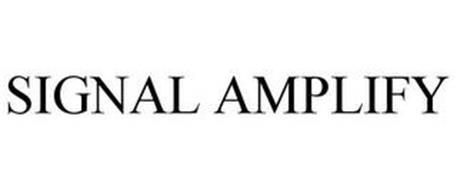 SIGNAL AMPLIFY