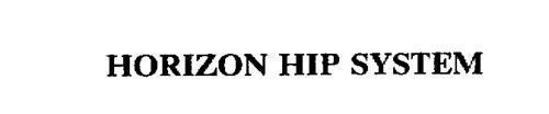 HORIZON HIP SYSTEM