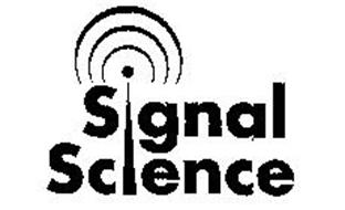 SIGNAL SCIENCE