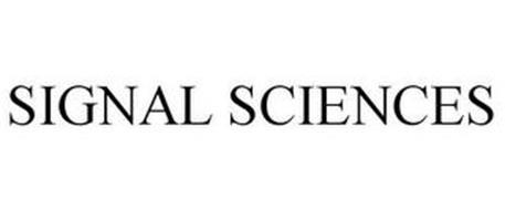 SIGNAL SCIENCES