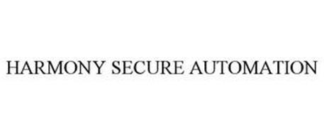 HARMONY SECURE AUTOMATION