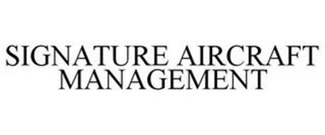 SIGNATURE AIRCRAFT MANAGEMENT
