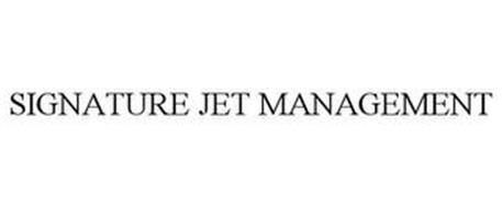 SIGNATURE JET MANAGEMENT