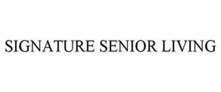 SIGNATURE SENIOR LIVING