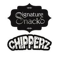 SIGNATURE SNACKS CHIPPERZ