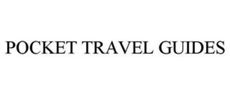POCKET TRAVEL GUIDES